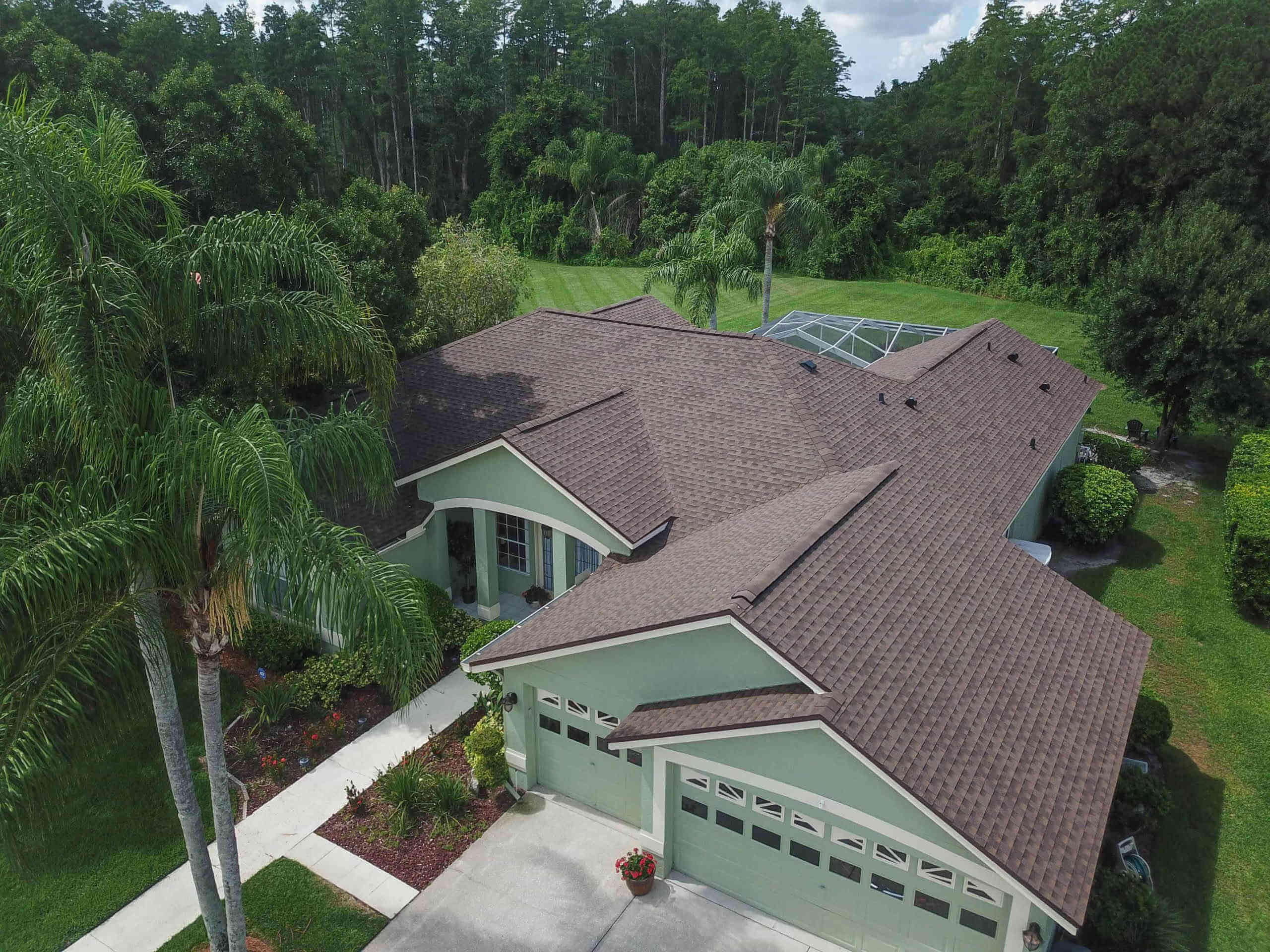 Roofing Tampa