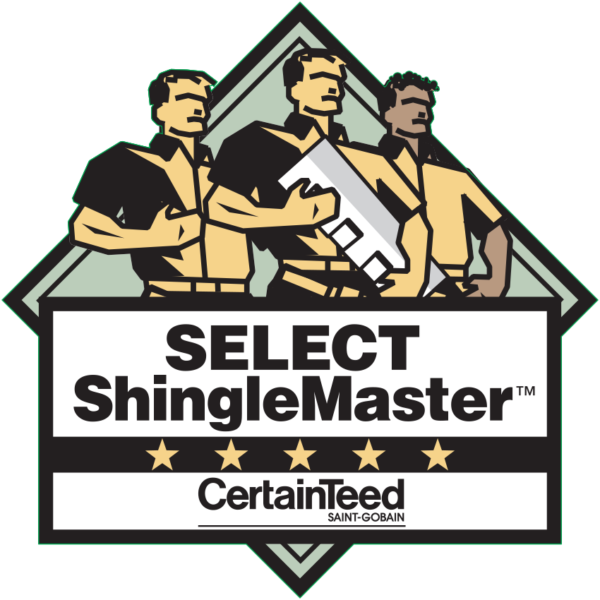 Select Shingle Master - Rainier Roofing LLC