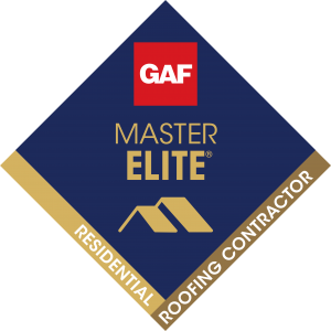 Master Elite Residential Roofing Contractor - Rainier Roofing LLC