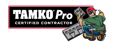 Tamko Pro Certified Contractor - Rainier Roofing LLC