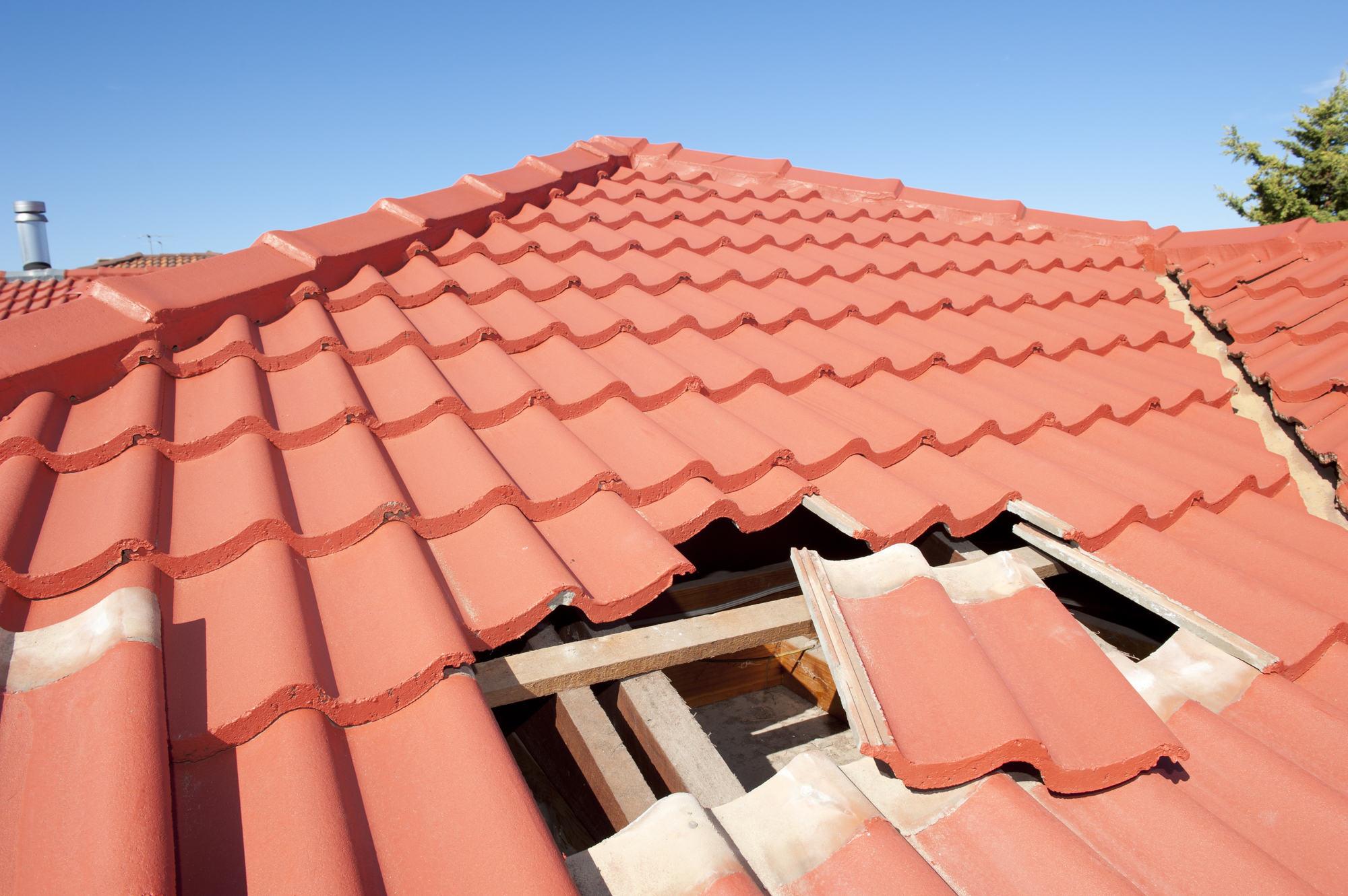 when does your roof need repaired