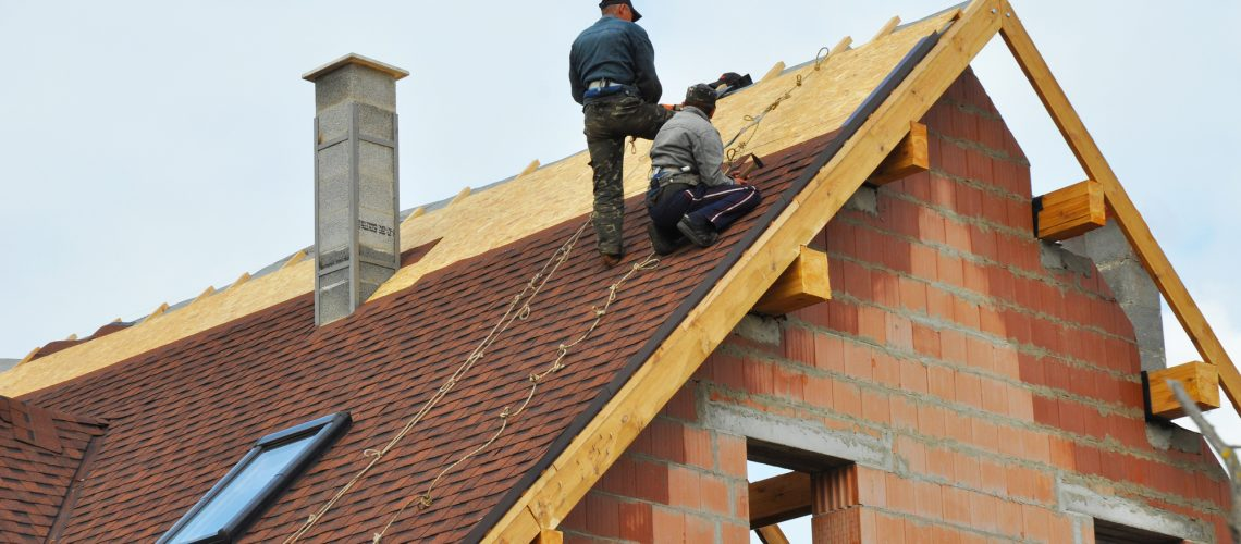How To Choose The Best Dallas Roofer?